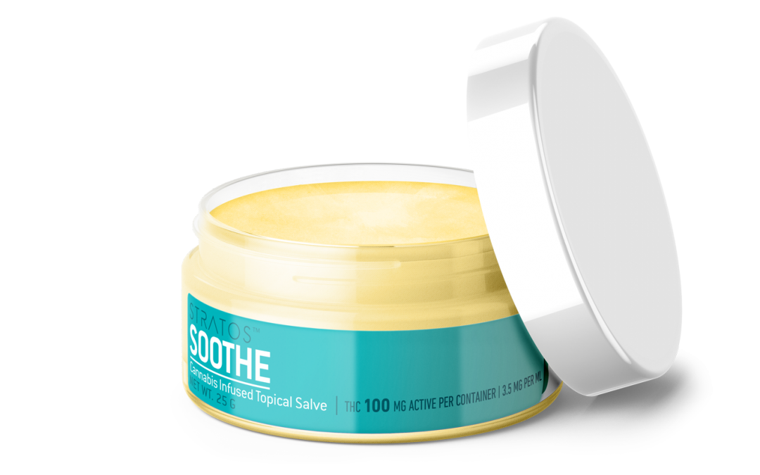 Soothe Topical Salve
